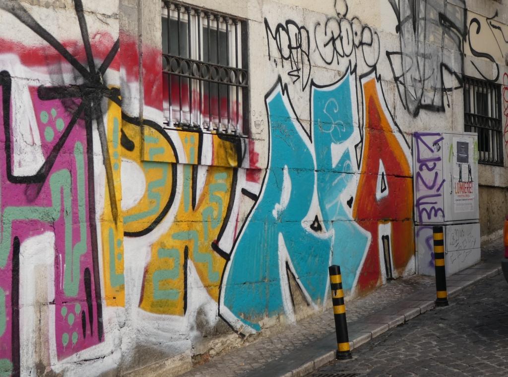 Lisbon 8